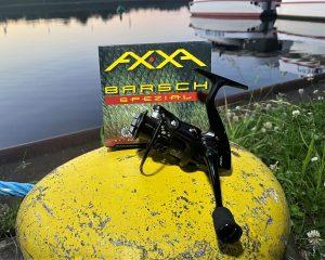 Axxa Barsch Spezial