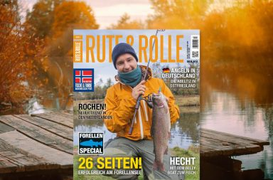 RUTE & ROLLE 10/2021